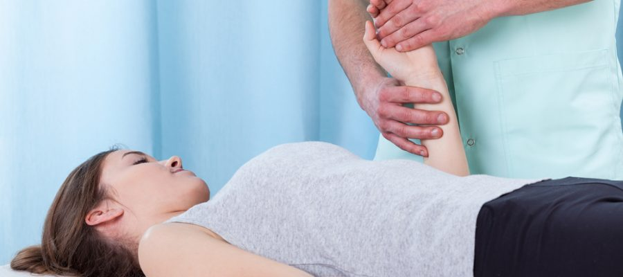 treating patient with movement disorder